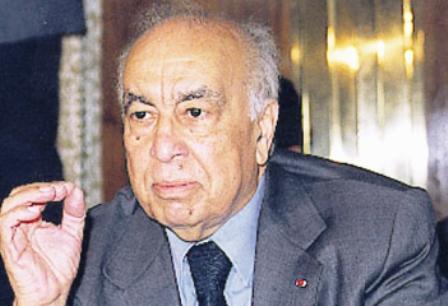 محمد كريم العمراني