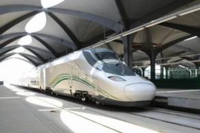 قطار الحرمين السريع ينطلق تجارياً الشهر المقبل