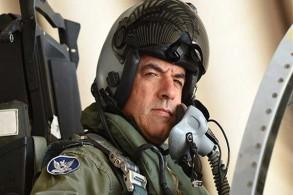 الجنرال نوركين قائد سلاح الجو الاسرائيلي