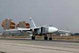 طائرة روسية تقل عسكريين تختفي قبالة سوريا