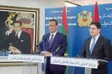 مباحثات سياسية مغربية - موريتانية بالرباط