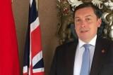 خلاف عراقي بريطاني حول طبيعة الحكومة الجديدة