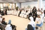 محمد بن راشد: لا قوة تستطيع الوقوف أمام طموحات شعبنا