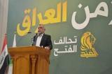 رئيس تحالف الحشد يسحب ترشيحه لرئاسة الحكومة العراقية