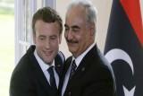 فرنسا تغيّر سياستها في ليبيا... ولّى زمن هولاند