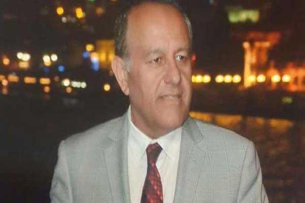 مازن الأشيقر