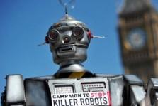 اختبار أحدث سلاح يستخدم الذكاء الاصطناعي بنجاح