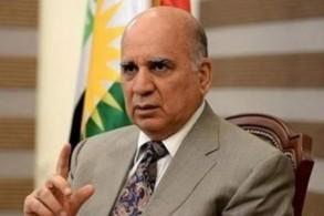 فؤاد حسين مرشح بارزاني لرئاسة العراق