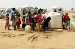 التحالف يعتزم فتح ممرات إنسانية آمنة بين الحديدة وصنعاء