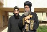 وفاة راهب في ظروف غامضة في مصر