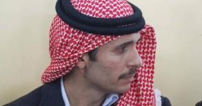 حمزة بن الحسين ينتقد الحكومة علانية