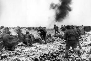 صورة من الحرب العالمية الثانية