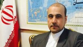 أمير الموسوي الدبلوماسي الإيراني المطرود من الجزائر