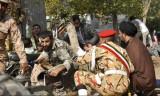 طهران بين الوعيد واتهامات الجوار والخارج