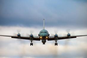 طائرة روسية من طراز