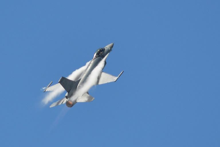 الصين غاضبة بعد موافقة واشنطن على بيع تايوان قطع غيار عسكرية