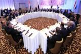 تحالف العبادي - الصدر يتحوّل إلى مؤسسة سياسية