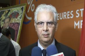 نزار بركة رئيس المجلس الاقتصادي والاجتماعي والبيئي