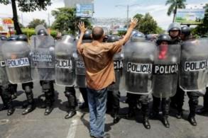 قتيل وخمسة جرحى خلال تظاهرة للمعارضة في نيكاراغوا