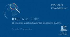 اليونسكو تنظم محادثات البرنامج الدولي لتنمية الاتصال