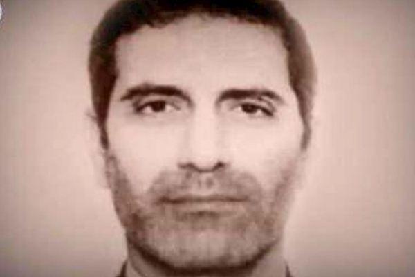 الدبلوماسي الإيراني أسدالله أسدي