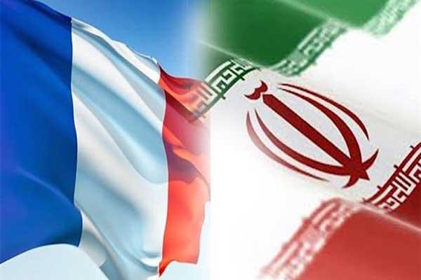 مستقبل غامض للعلاقات الفرنسية - الإيرانية