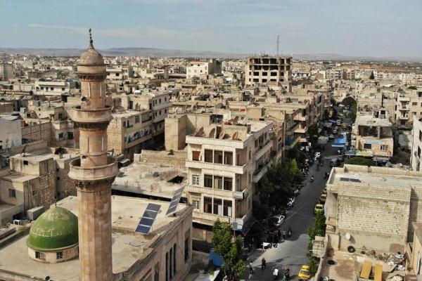 الفصائل السورية المعارضة تسحب السلاح الثقيل من المنطقة العازلة