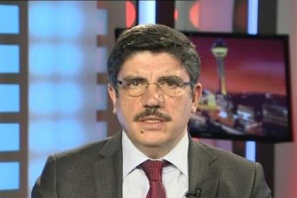 مستشار الرئيس التركي رجب طيب أردوغان ياسين أقطاي