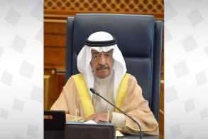 الأمير خليفة بن سلمان آل خليفة رئيس الوزراء البحريني