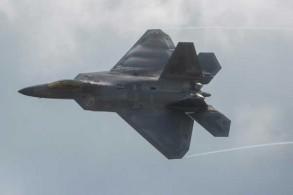 القوات الجوية الأميركية متفائلة بشأن مقاتلات أضرّها