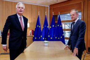 الاتحاد الأوروبي يقر بعدم تحقيق انفراجة في مفاوضات بريكست