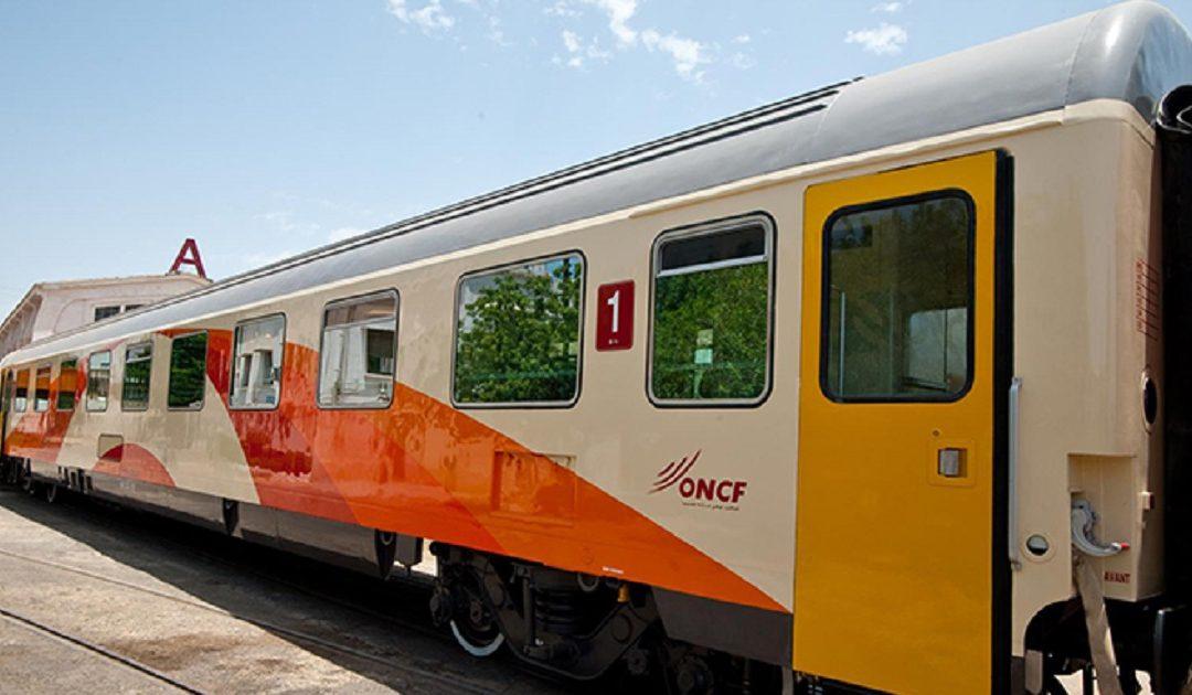 المكتب الوطني للسكك الحديدية مرشح للخوصصة (أرشيف)