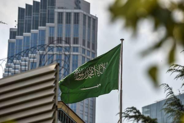 قنصلية السعودية في تركيا