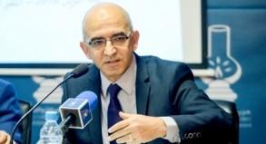 نبيل شيخي مرشح العدالة والتنمية لرئاسة مجلس المستشارين
