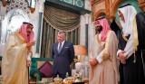 الأردن: نحن مع السعودية ودورها القيادي