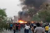 لجنة تحقيق أحداث البصرة: مندسون قتلوا المتظاهرين