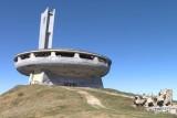 كنز معماري غريب في بلغاريا!