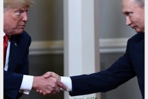 الكرملين: ترمب لم يتهم بوتين مباشرة بالتورط في اغتيالات