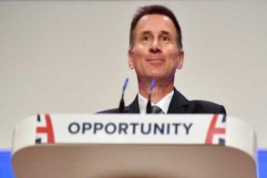 لندن: التوصل إلى اتفاق حول بريكست أساسي لأمن أوروبا