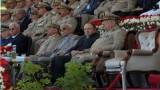 السلطات الجزائرية تعتقل جنرالات بارزين بعد اقالتهم