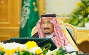 العاهل السعودي يجري اتصالا هاتفيا مع الرئيس التركي