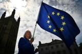مظاهرة في لندن للمطالبة بتنظيم استفتاء حول اتفاق بريكست