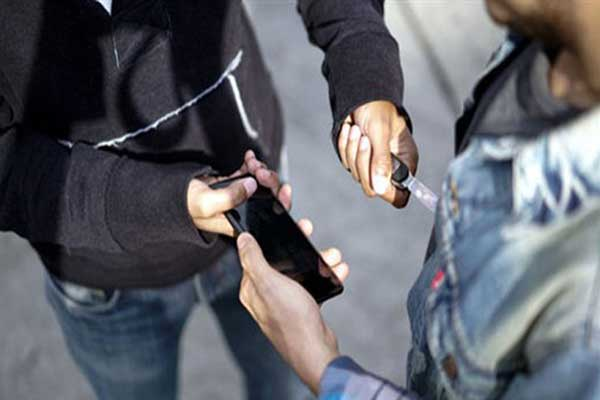 السرقات بالإكراه تزداد في الشارع المصري