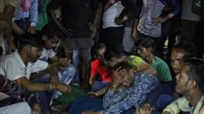 قطار يدهس حشدا ويقتل 50 في الهند