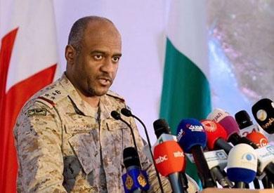 أحمد بن حسن بن محمد عسيري نائب رئيس الاستخبارات العامة في السعودية