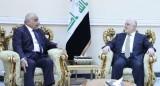 عبد المهدي هدد والعبادي رفض تحديد صلاحيات حكومته