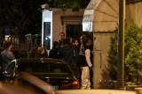العثور على سيارة دبلوماسية سعودية متروكة بموقف في اسطنبول