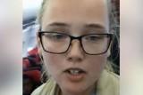 الفتاة السويدية التي عطلت ترحيل أفغاني تواجه السجن