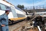 المغرب: السرعة المفرطة وراء حادثة القطار