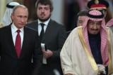 موسكو: زيارة بوتين للسعودية قائمة